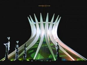 Transportadora para Brasilia
