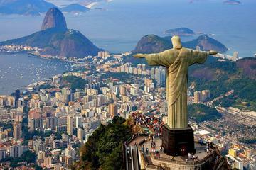 Foto Ilustrativa:Transportadora para Rio de Janeiro